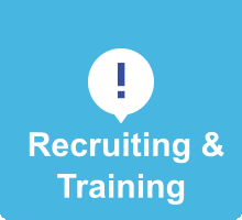 Recruiting and Training