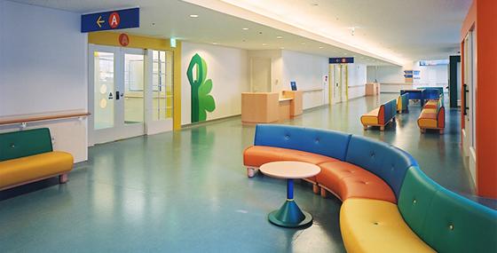 東京 成育 医療 センター